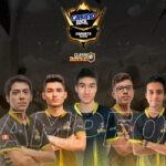 Olimpo Squad es el campeón del Casino Black Esports Series Clash Royale