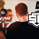 Infamous Gaming versión TI 7 ganó el Showmatch ante SG Esports